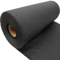 Antislip Zwart 120 cm breed