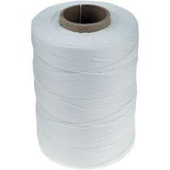 Knopen touw wit 10 meter