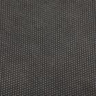 Binnenkussenstof zwart 50 gram 140 cm breed
